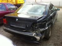 BMW 5-series (E39) Разборочный номер S0254 #1