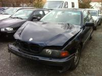 BMW 5-series (E39) Разборочный номер 52892 #2