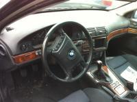 BMW 5-series (E39) Разборочный номер 52892 #3