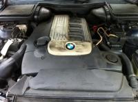 BMW 5-series (E39) Разборочный номер 52892 #4
