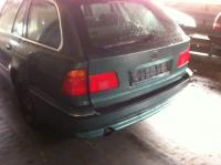 BMW 5-series (E39) Разборочный номер Z3890 #1