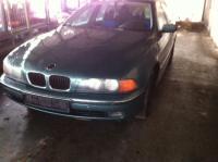 BMW 5-series (E39) Разборочный номер 52908 #2