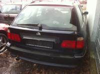 BMW 5-series (E39) Разборочный номер S0271 #1