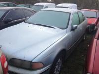 BMW 5-series (E39) Разборочный номер B2779 #1