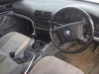 BMW 5-series (E39) Разборочный номер B2779 #3