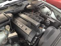 BMW 5-series (E39) Разборочный номер B2779 #4