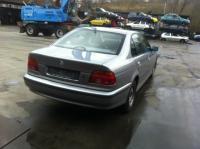 BMW 5-series (E39) Разборочный номер 53036 #2