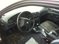 BMW 5-series (E39) Разборочный номер 53036 #3