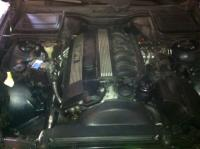BMW 5-series (E39) Разборочный номер 53047 #2