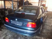 BMW 5-series (E39) Разборочный номер 53047 #4