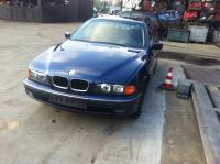 BMW 5-series (E39) Разборочный номер 53074 #1