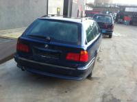 BMW 5-series (E39) Разборочный номер 53074 #2