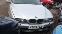 BMW 5-series (E39) Разборочный номер W9579 #1