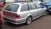 BMW 5-series (E39) Разборочный номер W9579 #2