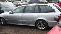 BMW 5-series (E39) Разборочный номер W9579 #3