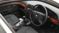 BMW 5-series (E39) Разборочный номер W9579 #5