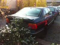 BMW 5-series (E39) Разборочный номер S0297 #1