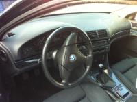 BMW 5-series (E39) Разборочный номер 53092 #3