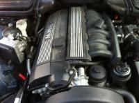 BMW 5-series (E39) Разборочный номер S0297 #4