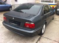 BMW 5-series (E39) Разборочный номер Z3936 #1