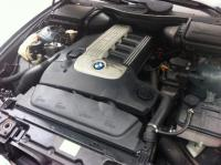 BMW 5-series (E39) Разборочный номер Z3936 #3