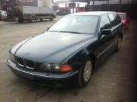BMW 5-series (E39) Разборочный номер 53141 #1