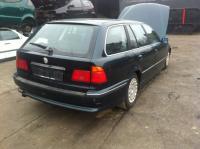 BMW 5-series (E39) Разборочный номер 53141 #2