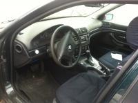 BMW 5-series (E39) Разборочный номер 53141 #4