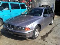 BMW 5-series (E39) Разборочный номер 53162 #1