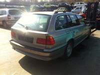 BMW 5-series (E39) Разборочный номер 53162 #2