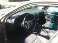 BMW 5-series (E39) Разборочный номер 53162 #3