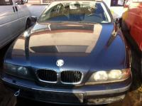 BMW 5-series (E39) Разборочный номер 53165 #2