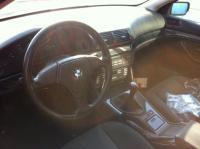 BMW 5-series (E39) Разборочный номер 53165 #3
