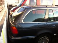 BMW 5-series (E39) Разборочный номер 53165 #4