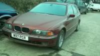 BMW 5-series (E39) Разборочный номер 53207 #1