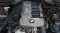 BMW 5-series (E39) Разборочный номер 53207 #4