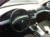 BMW 5-series (E39) Разборочный номер Z3965 #2