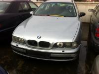BMW 5-series (E39) Разборочный номер Z3965 #4
