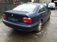 BMW 5-series (E39) Разборочный номер 53242 #2