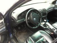 BMW 5-series (E39) Разборочный номер 53242 #3