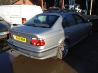 BMW 5-series (E39) Разборочный номер 53307 #1