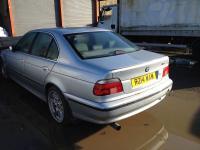 BMW 5-series (E39) Разборочный номер 53307 #2