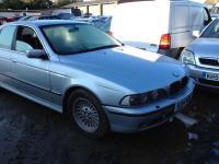 BMW 5-series (E39) Разборочный номер 53307 #3