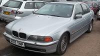 BMW 5-series (E39) Разборочный номер 53324 #1