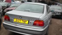 BMW 5-series (E39) Разборочный номер W9609 #2