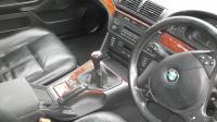 BMW 5-series (E39) Разборочный номер W9609 #3