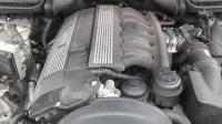 BMW 5-series (E39) Разборочный номер W9609 #4
