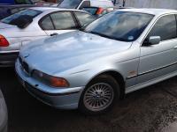 BMW 5-series (E39) Разборочный номер B2823 #1