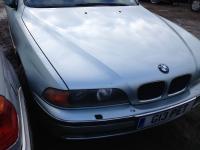 BMW 5-series (E39) Разборочный номер B2823 #2