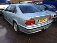 BMW 5-series (E39) Разборочный номер B2823 #3
